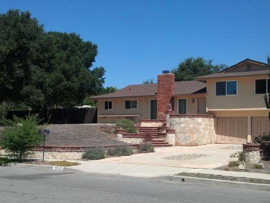 3347 Camino Calandria, Thousand Oaks, CA 91360
