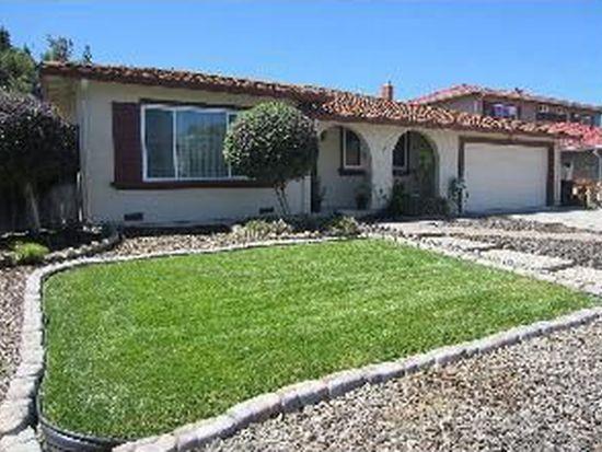 134 Park Watson Pl, San Jose, CA 95136