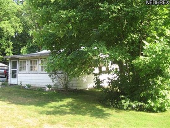 6554 Tarbell Ave, Madison, OH 44057