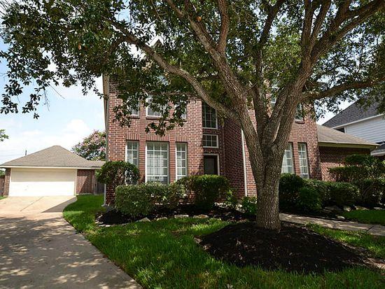 1414 Blackthorne Dr, Houston, TX 77094
