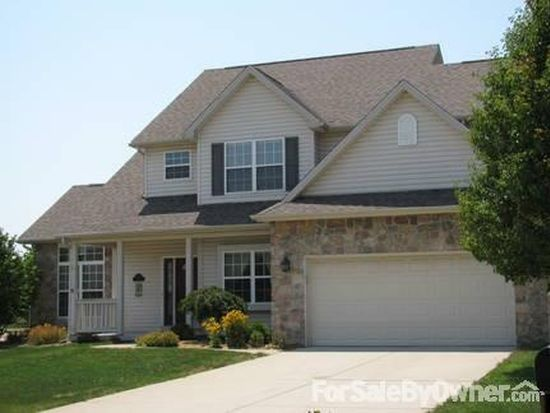 70 Shadow Valley Ct, Lafayette, IN 47909