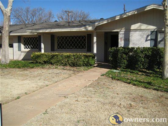 5402 28th St, Lubbock, TX 79407