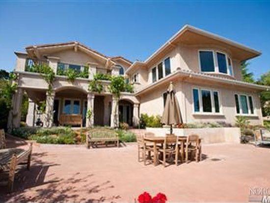 4992 Ranch Rd, Belvedere Tiburon, CA 94920