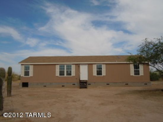 8885 S Marstellar Rd, Tucson, AZ 85736
