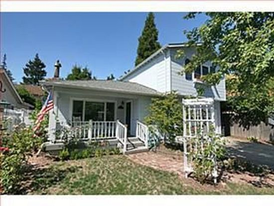 346 Beresford Ave, Redwood City, CA 94061