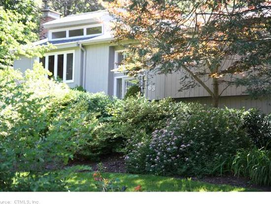 63 Forest Hills Dr, Farmington, CT 06032