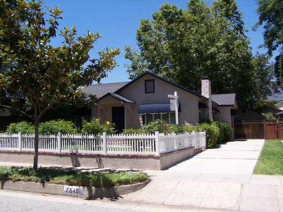 2545 Morningside St, Pasadena, CA 91107