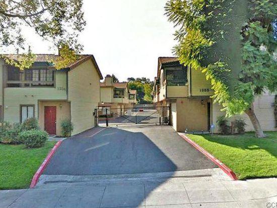 1255 N Los Robles Ave APT 29, Pasadena, CA 91104