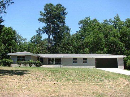 2910 Barbara Rd, Columbus, GA 31907