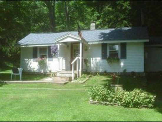 245 Camp Meeting Rd, Mount Upton, NY 13809