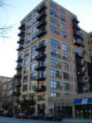 1516 S Wabash Ave APT 408, Chicago, IL 60605