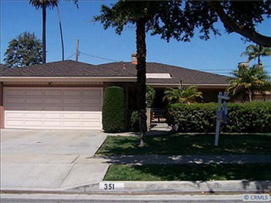 351 Parsons St, La Habra, CA 90631