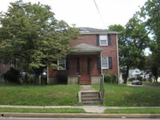 4601 Hazelwood Ave, Baltimore, MD 21206