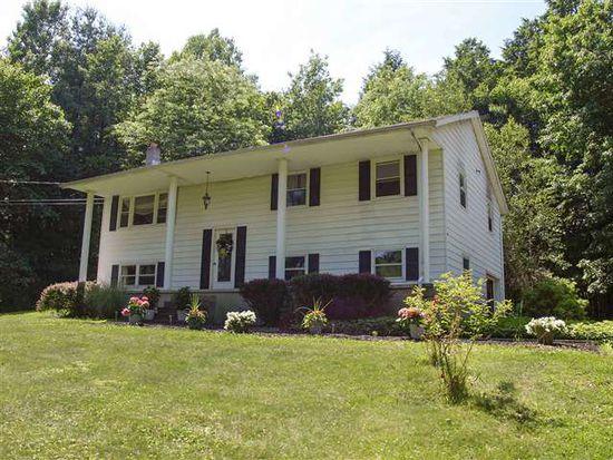 30 Hillside Dr, Stone Ridge, NY 12484
