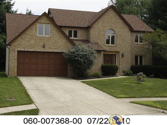 528 Killin Ct, Reynoldsburg, OH 43068