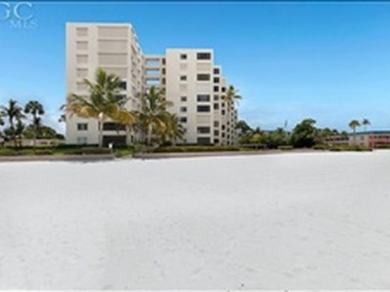6672 Estero Blvd APT A506, Fort Myers Beach, FL 33931