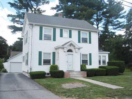 1 Elizabeth Ave, Smithfield, RI 02917