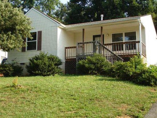 5033 Salem Tpke NW, Roanoke, VA 24017