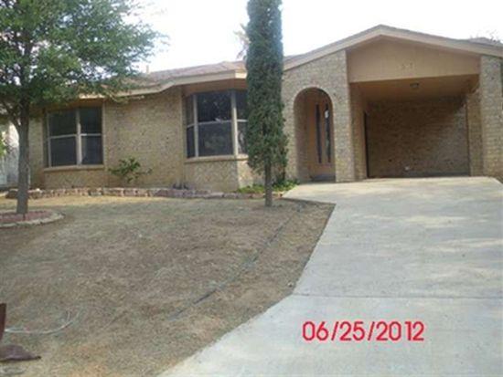 1507 Dove Trail Ct, Laredo, TX 78041