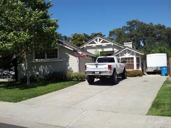 391 Oak Valley Dr, Vacaville, CA 95687