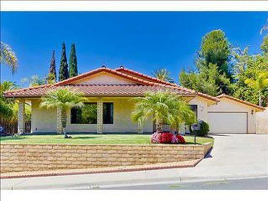 9140 Spice St, La Mesa, CA 91941