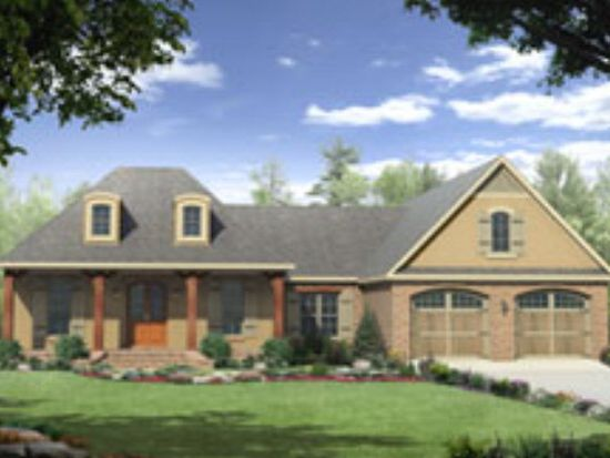 1208 Westbrook Dr, Oxford, MS 38655