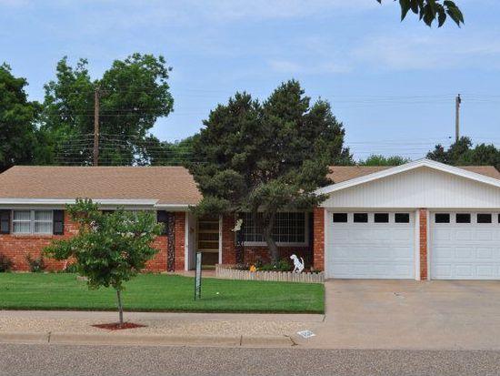 6208 Kenosha Dr, Lubbock, TX 79413