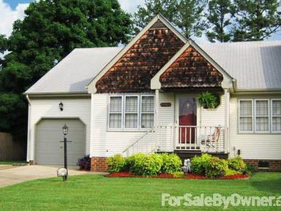 3442 Cricket Hollow Ln, Chesapeake, VA 23321