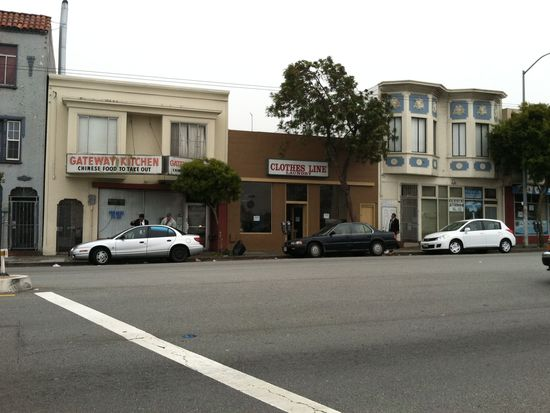 6169 Mission St, Daly City, CA 94014