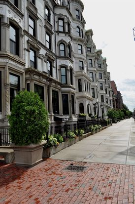 160 Commonwealth Ave APT 511, Boston, MA 02116