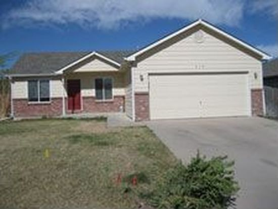 219 53rd Avenue Ct, Greeley, CO 80634