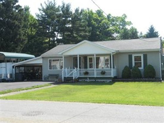 153 N Church St, Linesville, PA 16424