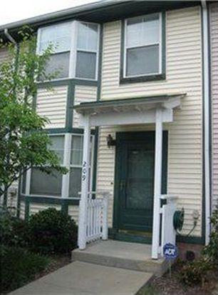 209 Whitridge St, Pittsburgh, PA 15213