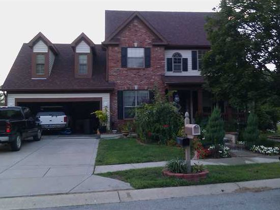 6854 Bretton Wood Dr, Indianapolis, IN 46268
