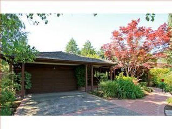 546 Van Buren St, Los Altos, CA 94022
