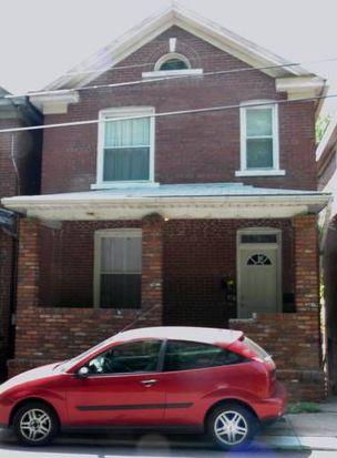 418 S Urania Ave, Greensburg, PA 15601