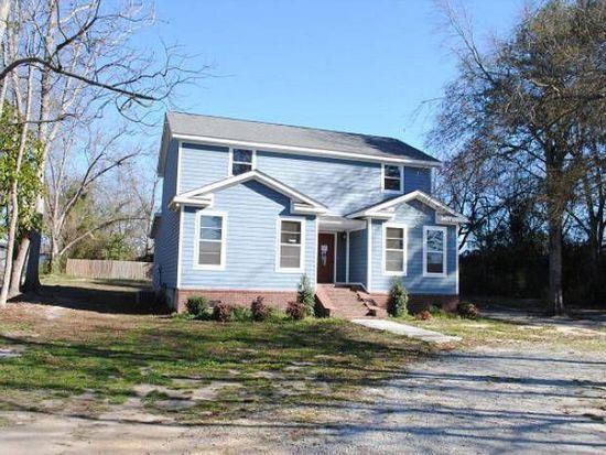 155 Mcgahee Ave, Dearing, GA 30808