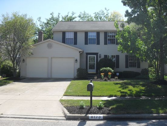 8173 Storrow Dr, Westerville, OH 43081