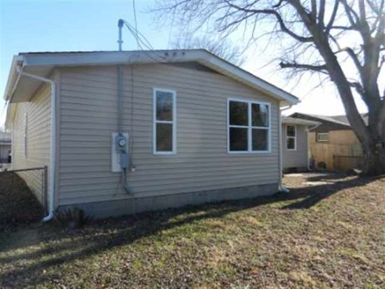 2544 Whitehall Dr, Lafayette, IN 47909
