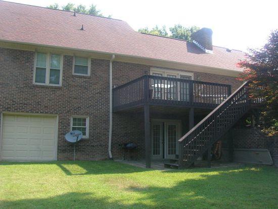 435 Parker Rd, Danville, VA 24540