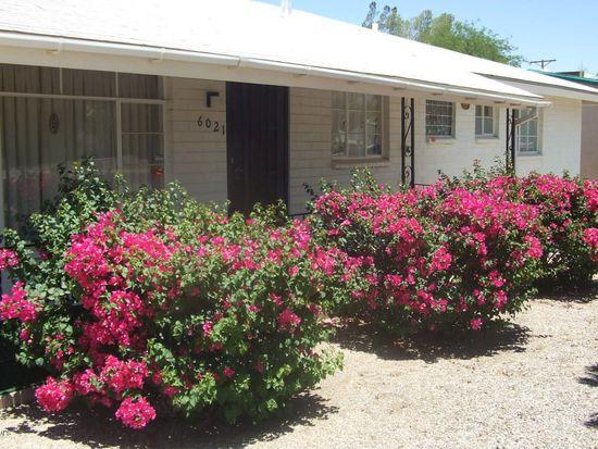 6021 E Sylvane St, Tucson, AZ 85711