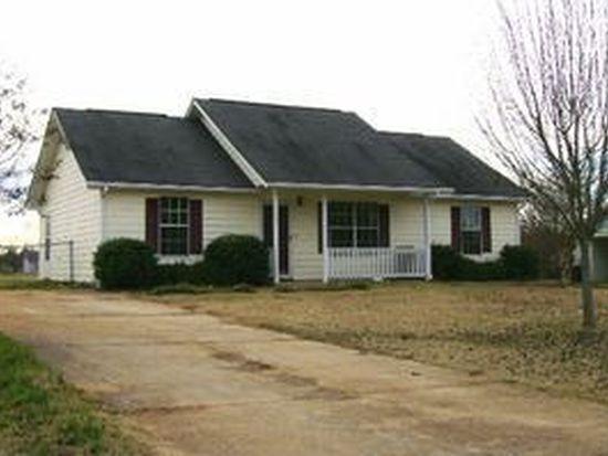 217 Foote Mcclellan Rd, Colbert, GA 30628