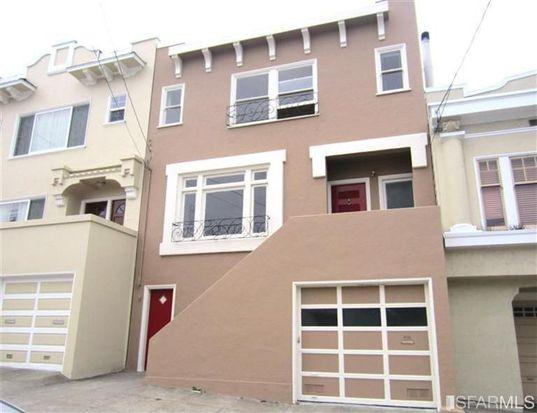 639 24th Ave, San Francisco, CA 94121