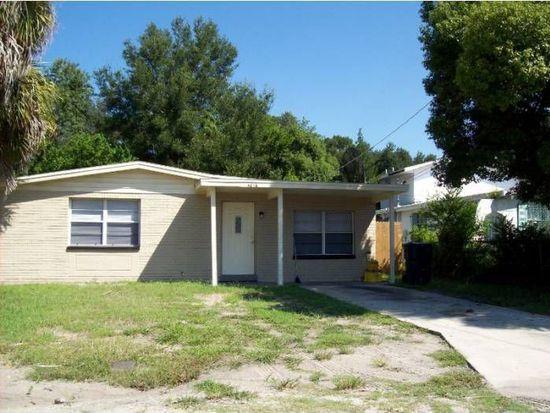 4016 E Clifton St, Tampa, FL 33610