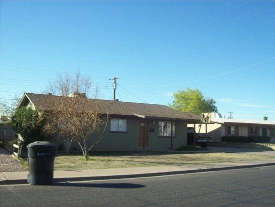 1741 W 6th Dr, Mesa, AZ 85202