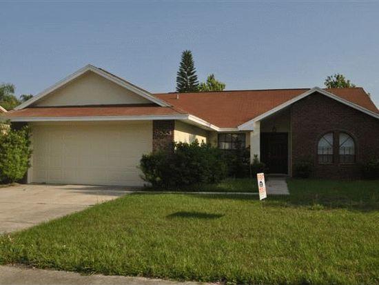 9833 Tattersall Ave, Orlando, FL 32817