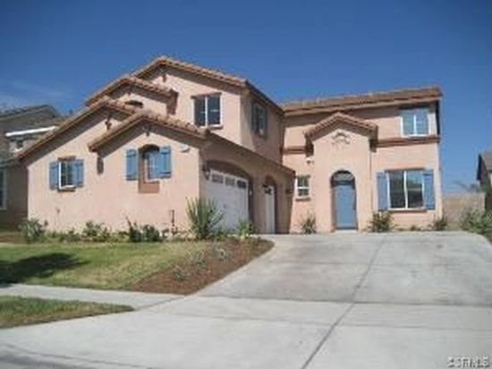 7585 Purple Sage Cir, Fontana, CA 92336
