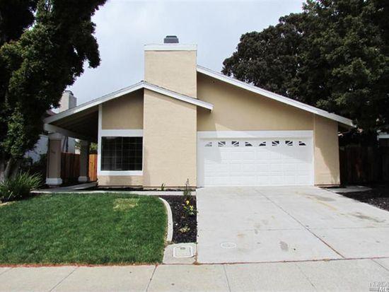 340 Robles Way, Vallejo, CA 94591