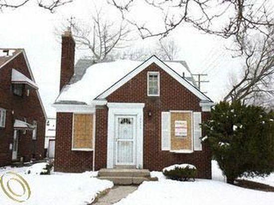 16800 Whitcomb St, Detroit, MI 48235