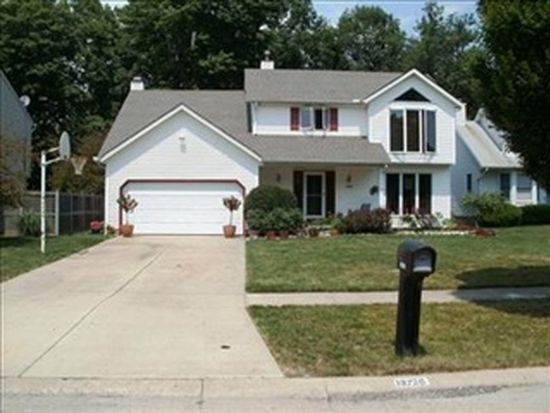 19720 Ridgeland Ave, Cleveland, OH 44135